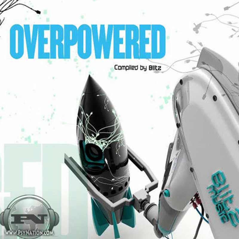 V.A. - Overpowered (Compiled by Blitz)