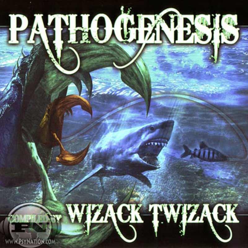 V.A. - Pathogenesis (Compiled by Wizack Twizack)