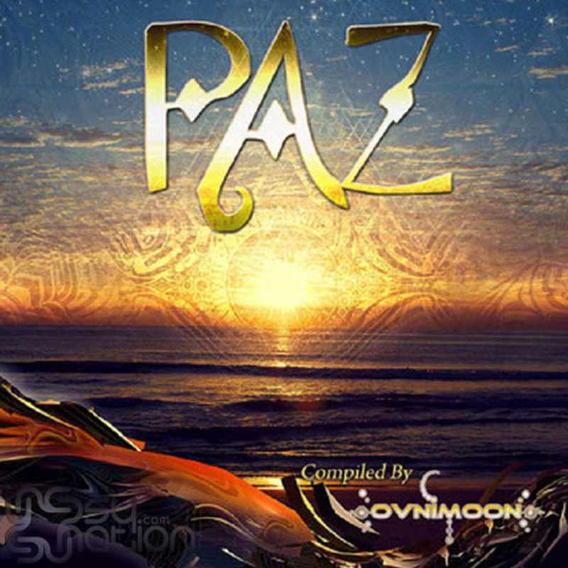 V.A. - Paz (Compiled by Ovnimoon)