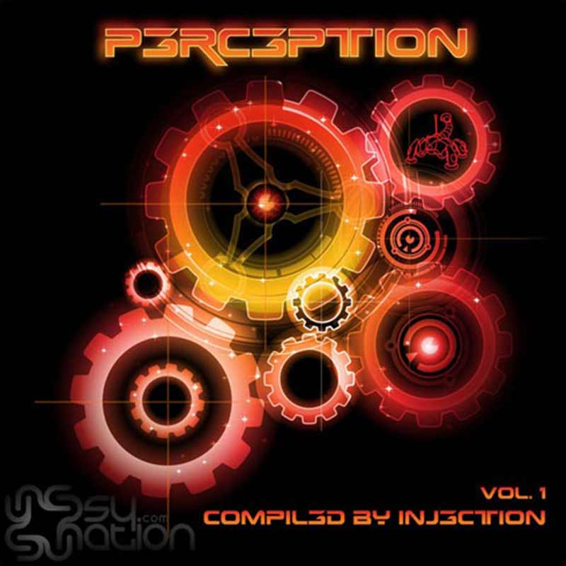 V.A. - Perception Vol. 1 (Compiled by Injection)