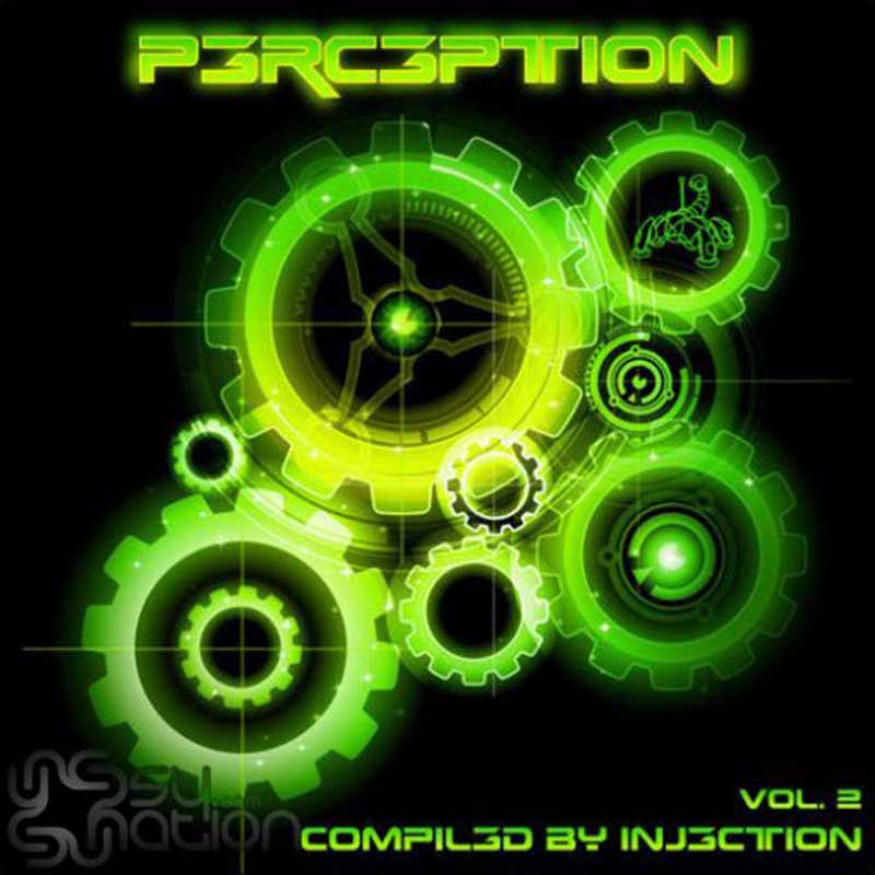 V.A. - Perception Vol. 2 (Compiled by Injection)
