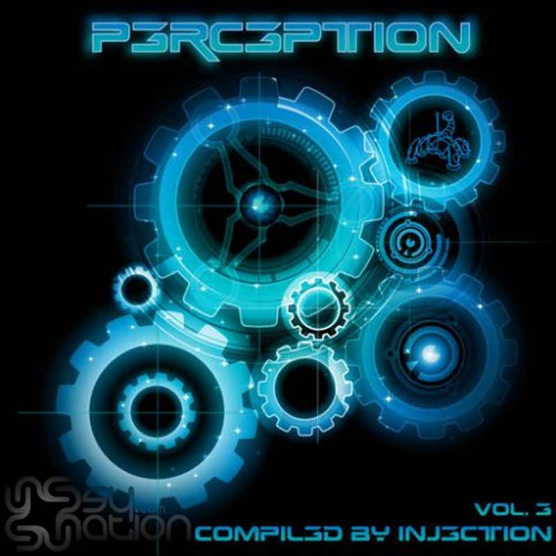 V.A. - Perception Vol. 3 (Compiled by Injection)