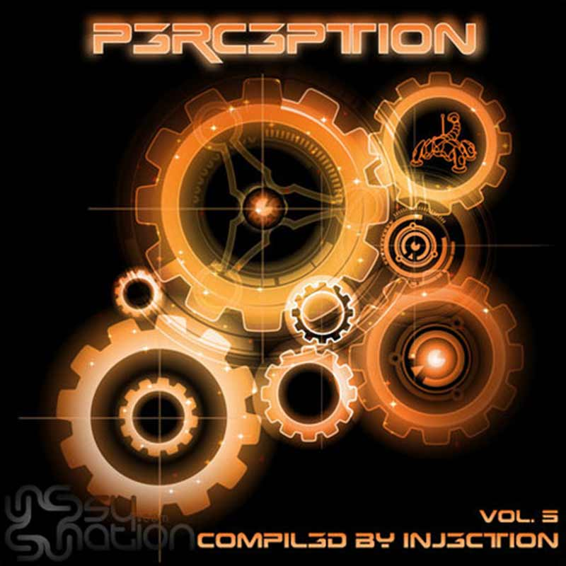 V.A. - Perception Vol. 5 (Compiled by Injection)