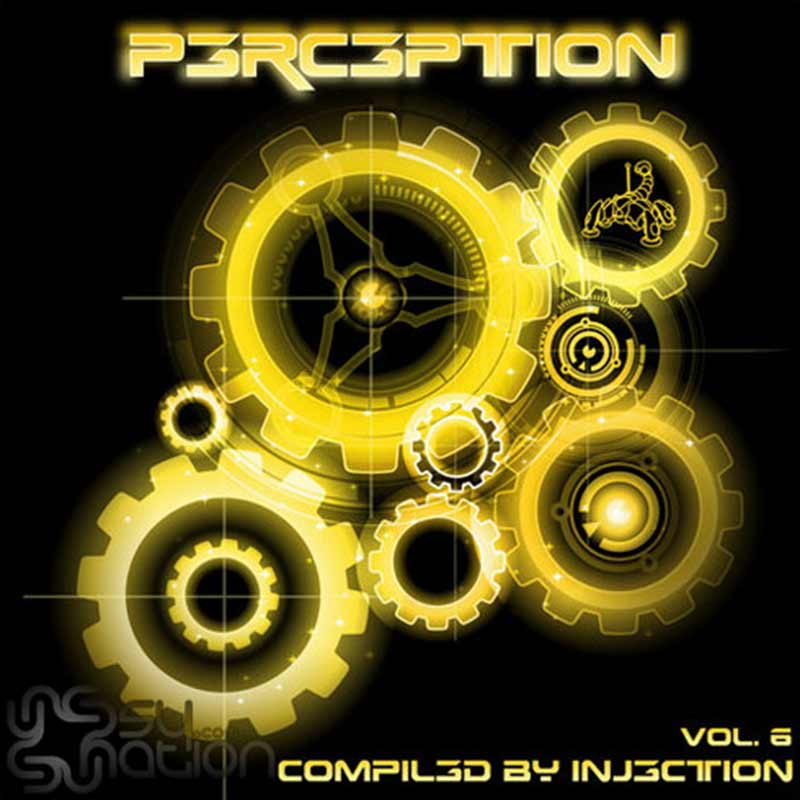 V.A. – Perception Vol. 6 (Compiled by Injection)