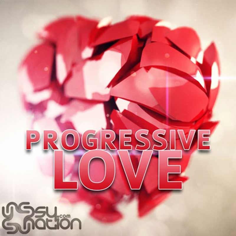 V.A. - Progressive Love