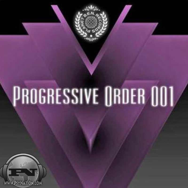 V.A. - Progressive Order 001