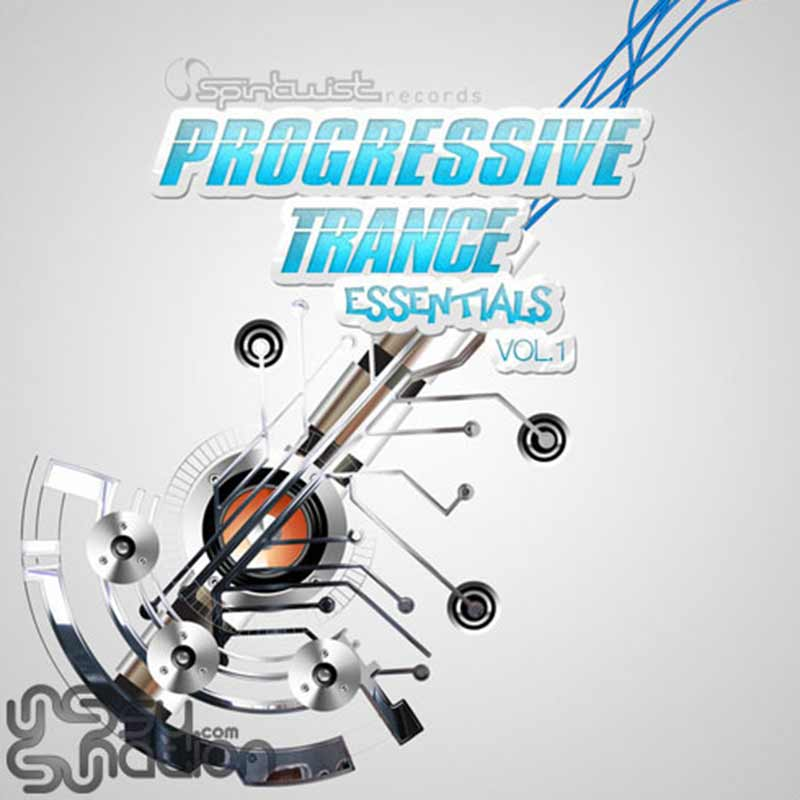 V.A. - Progressive Trance Essentials Vol. 1