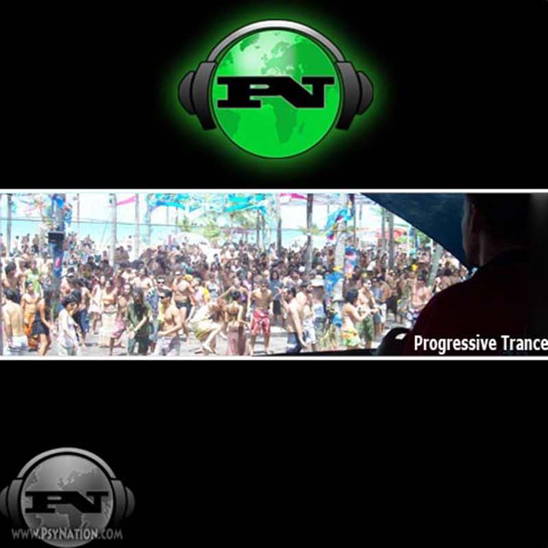 V.A. - Progressive Trance #03 (Set)