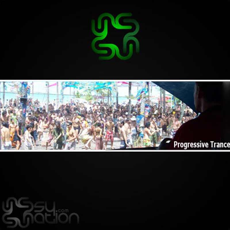 V.A. - Progressive Trance #07 (Set)