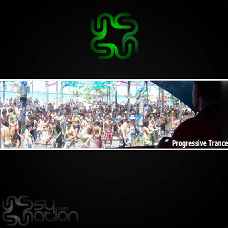 V.A. - Progressive Trance #08 (Set)
