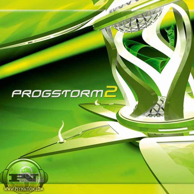 V.A. - Progstorm 2