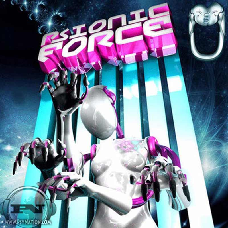 V.A. - Psionic Force (Compiled by Tantrum)
