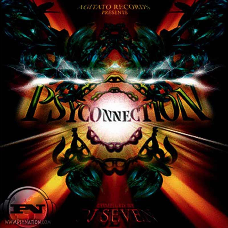 V.A. - Psyconnection (Compiled by DJ Seven)