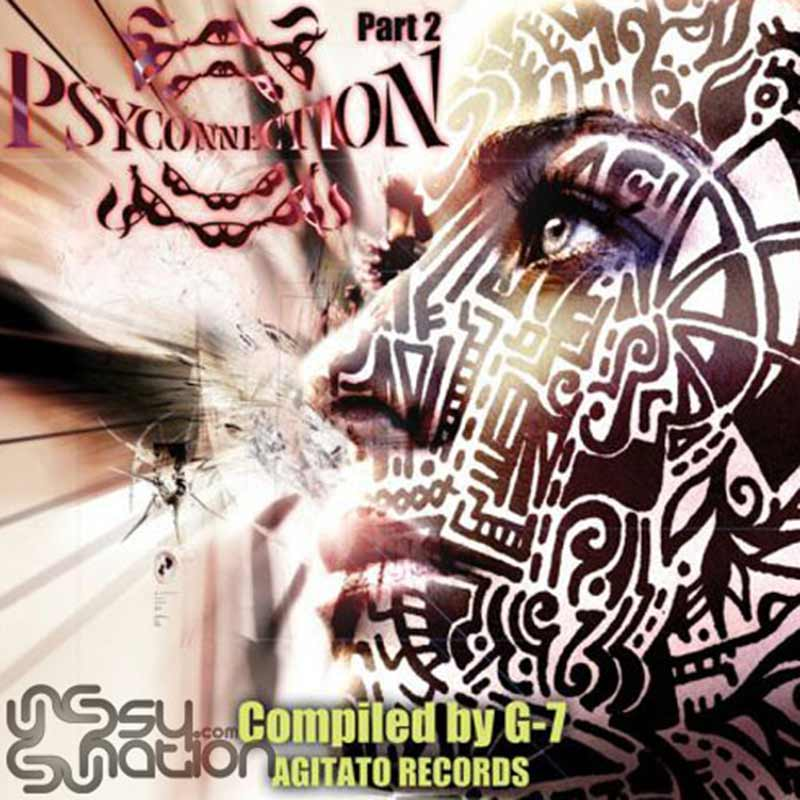 V.A. - Psyconnection Vol. 2 (Compiled by G-7)