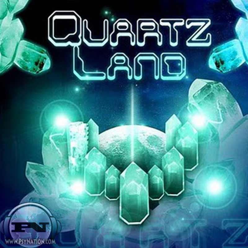 V.A. - Quartz Land