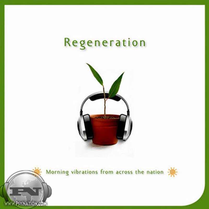 V.A. - Regeneration