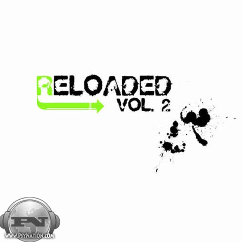 V.A. - Reloaded Vol. 2
