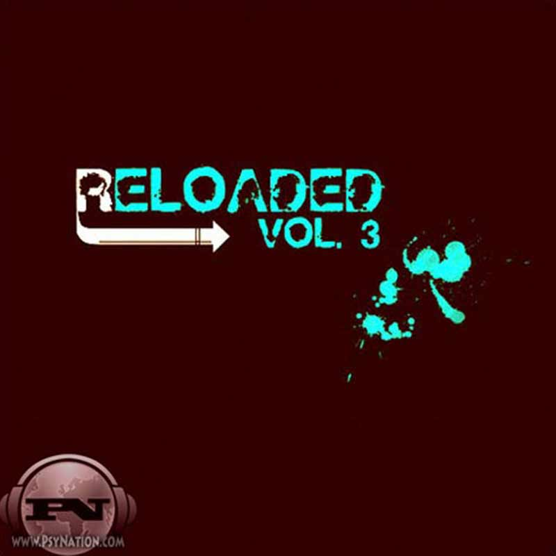 V.A. - Reloaded Vol. 3