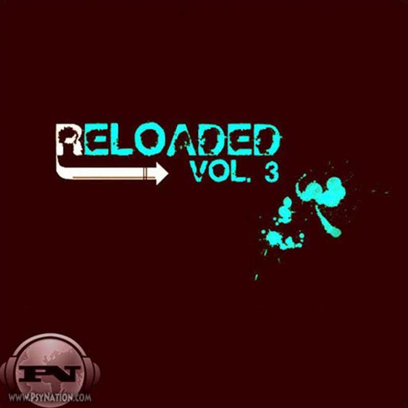 V.A. - Reloaded Vol. 3
