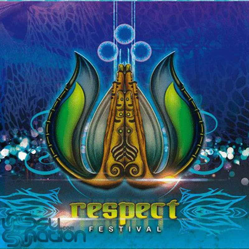 V.A. – Respect Festival 2012