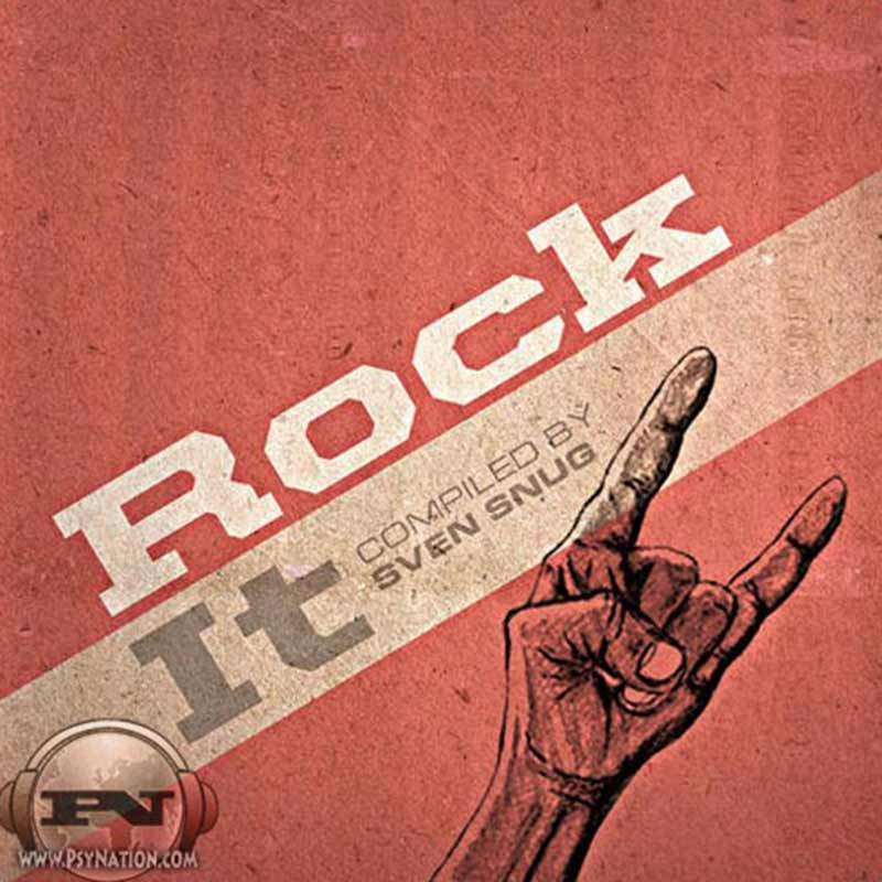 V.A. - Rock It (Compiled by Sven Snug)