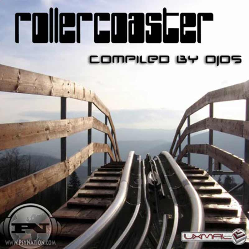 V.A. - Rollercoaster (Compiled by Ojos)