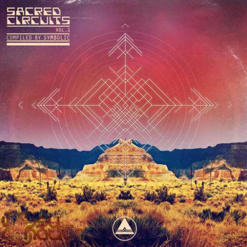 V.A. - Sacred Circuits Vol. 1 (Compiled by Symbolic)