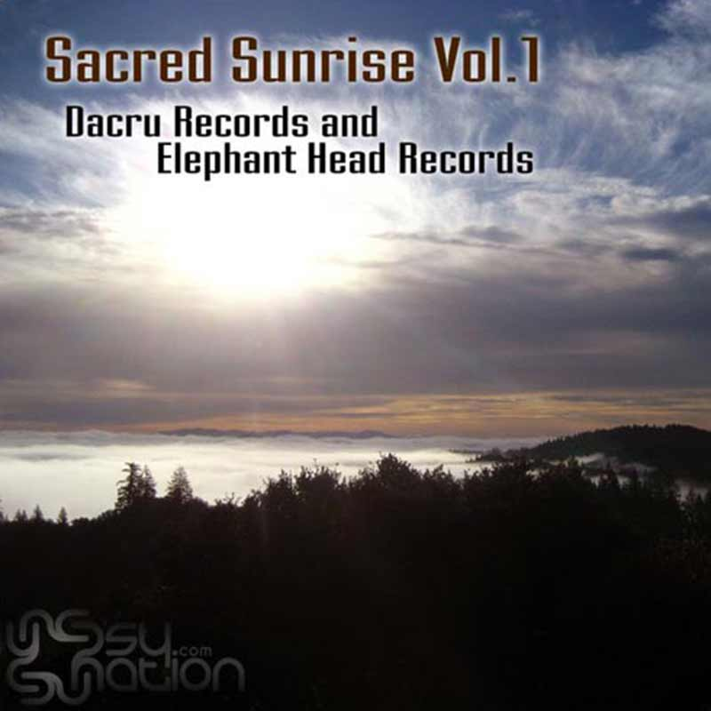 V.A. - Sacred Sunrise Vol. 1 (Compiled by Smoke Sign)
