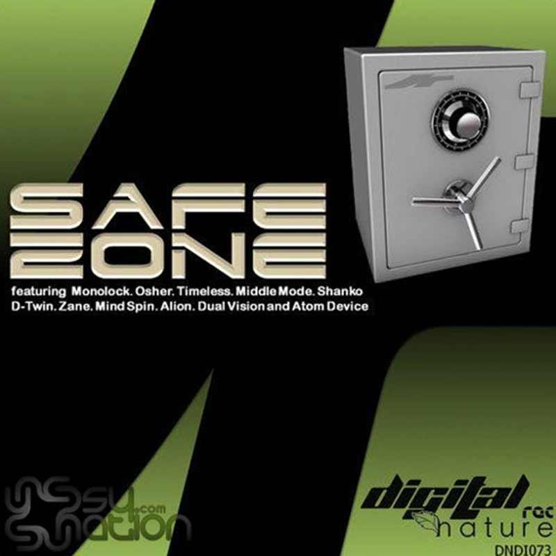 V.A. - Safe Zone