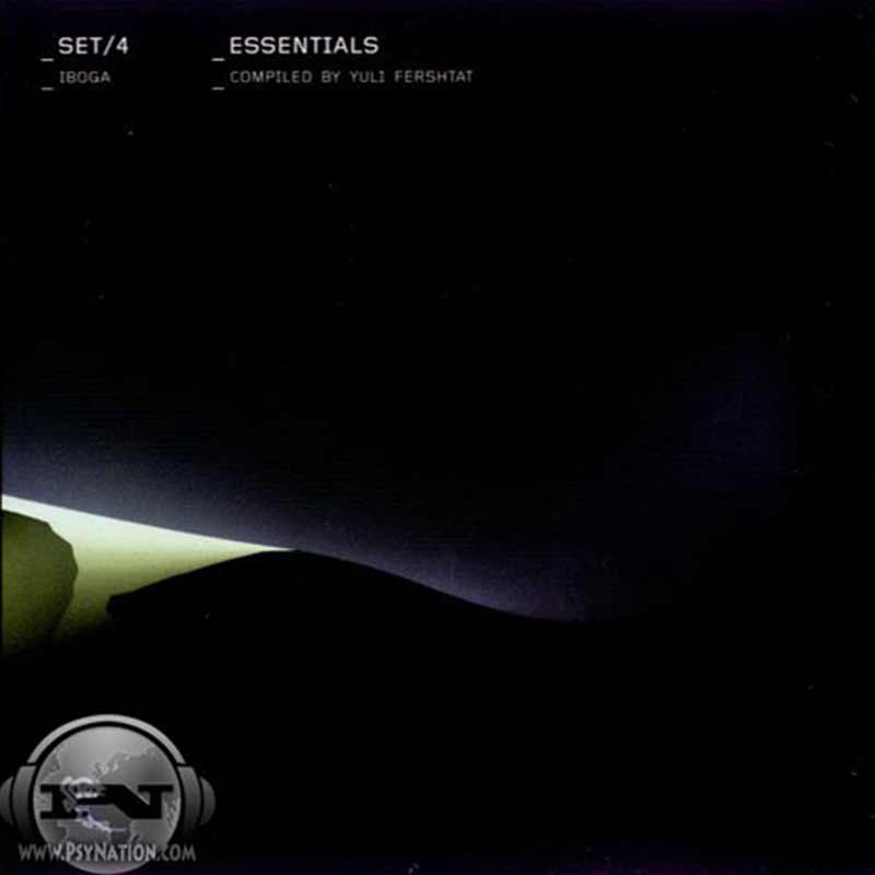 V.A. - Set 04: Essentials (Compiled by Yuli Fershtat)