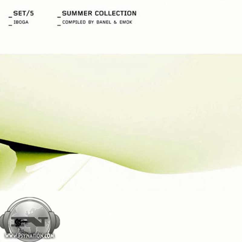 V.A. - Set 05: Summer Collection (Compiled by Banel & Emok)