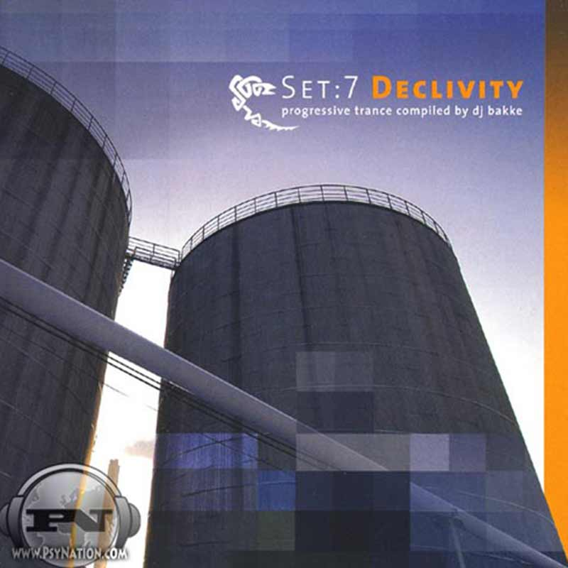 V.A. - Set 07: Declivity (Compiled by DJ Bakke)