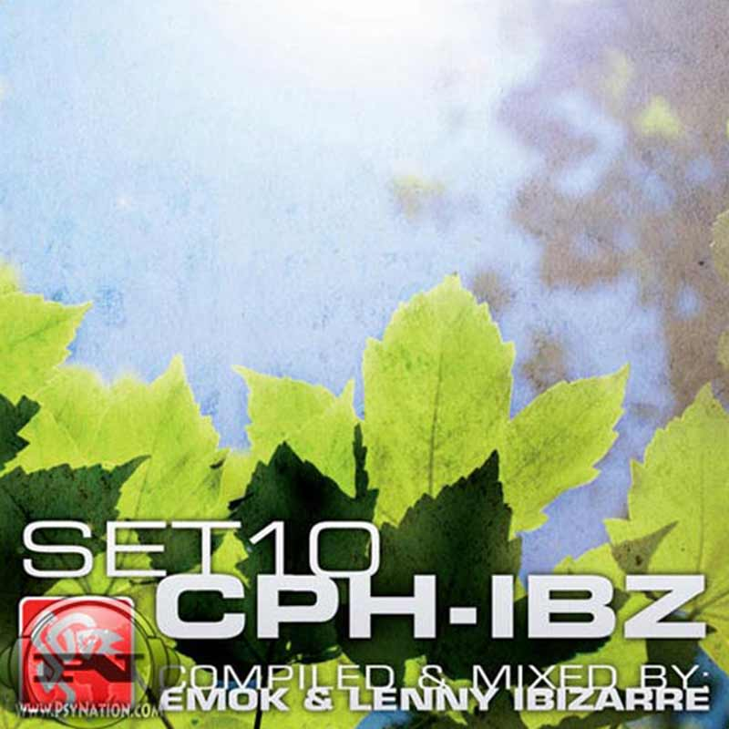 V.A. - Set 10: CPH-IBZ (Compiled & Mixed by Emok & Lenny Ibizarre)