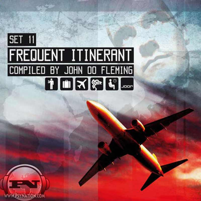 V.A. - Set 11: Frequent Itinerant (Compiled by John 00 Fleming)