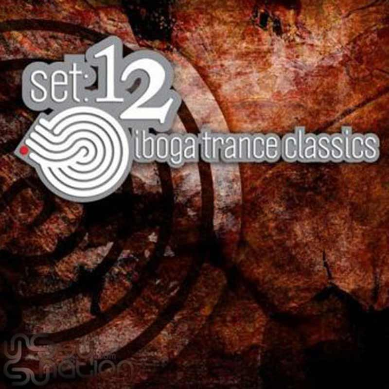 V.A. - Set 12: Iboga Trance Classics