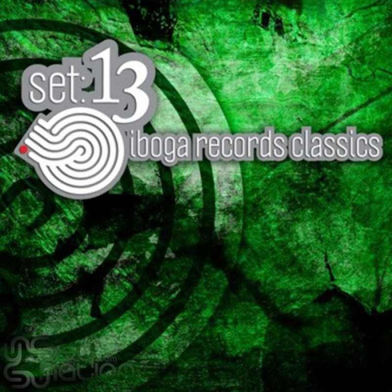 V.A. - Set 13: Iboga Records Classics