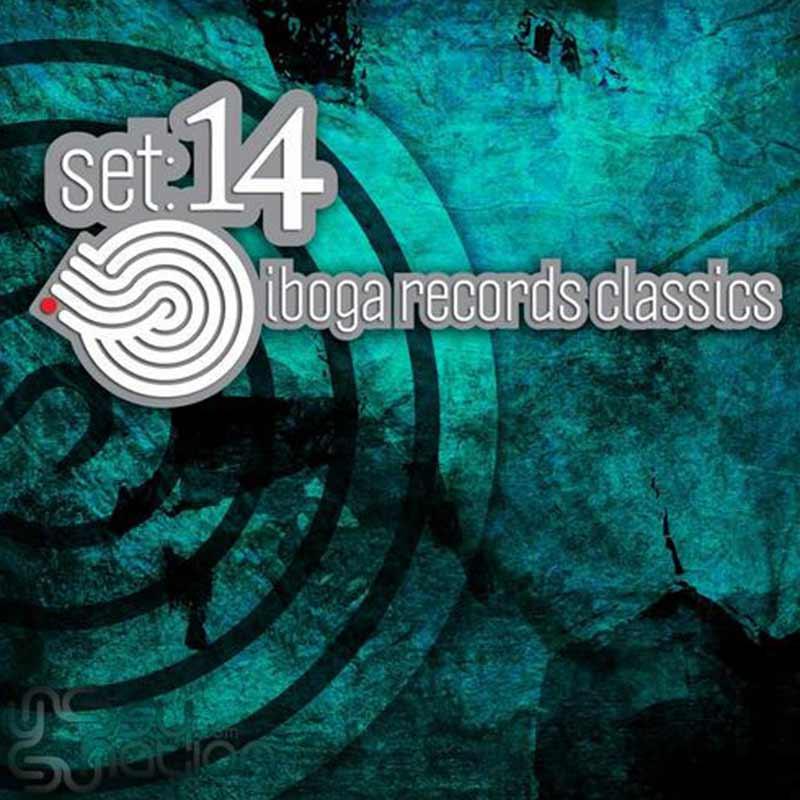 V.A. – Set 14: Iboga Records Classics