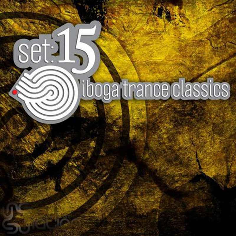 V.A. - Set 15: Iboga Trance Classics