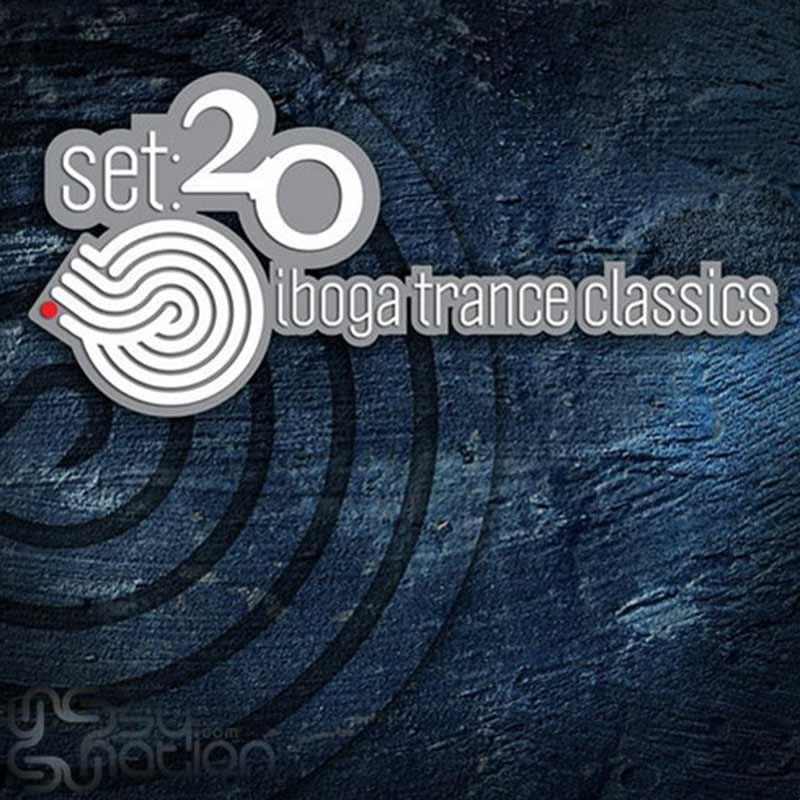 V.A. - Set 20: Iboga Trance Classics