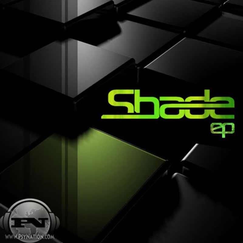 V.A. - Shade EP
