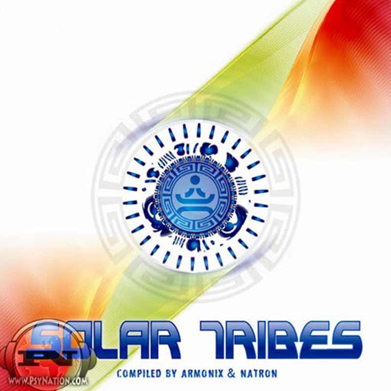 V.A. – Solar Tribes (Compiled by Armonix & Natron)