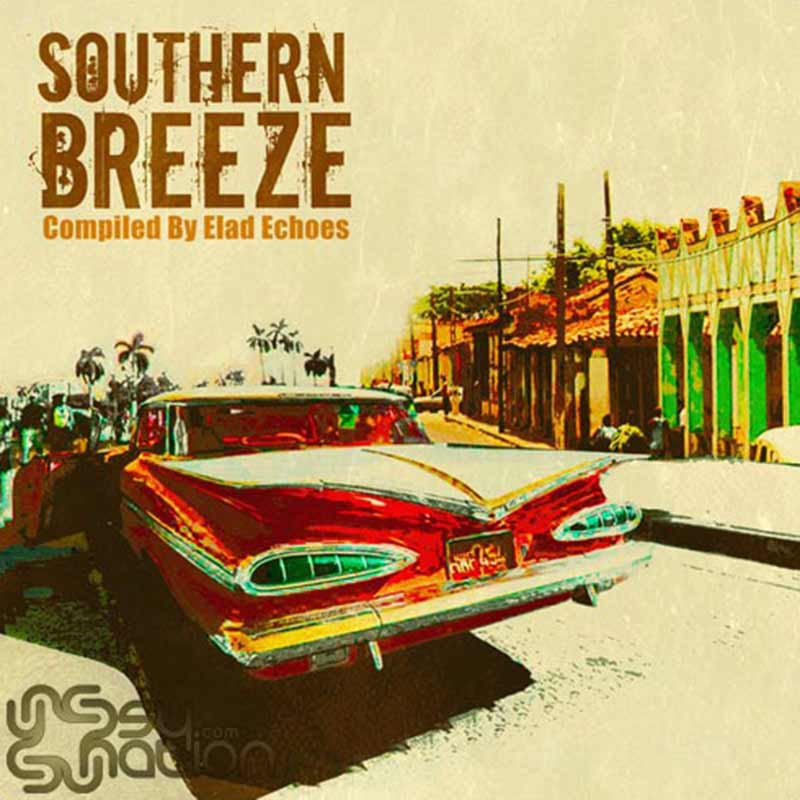 V.A. - Southern Breeze (Compiled by Elad Echoes)