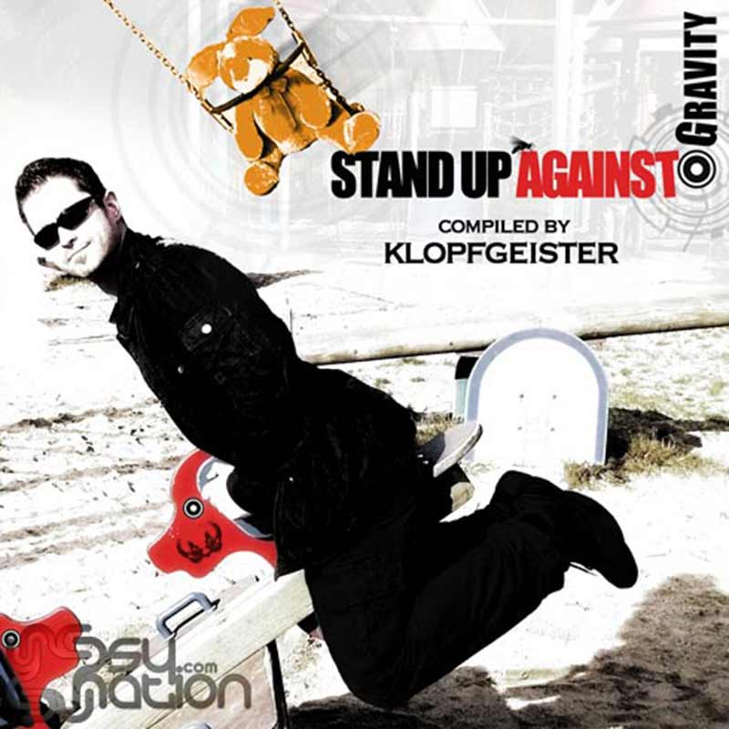 V.A. - Stand Up Against Gravity (Compiled by Klopfgeister)