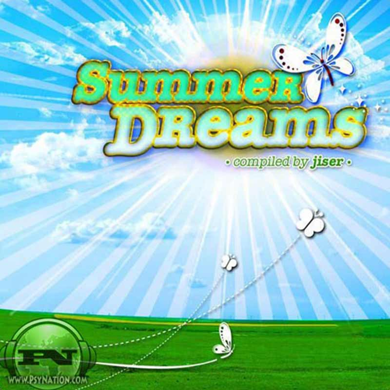 V.A. - Summer Dreams (Compiled by Jiser)
