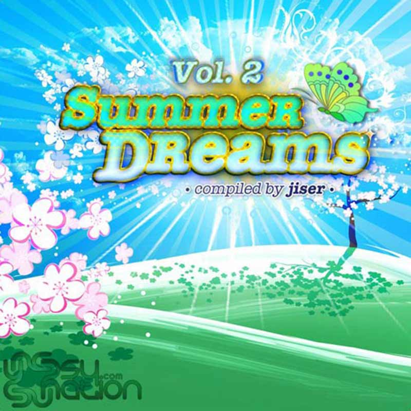 V.A. - Summer Dreams Vol. 2 (Compiled by Jiser)