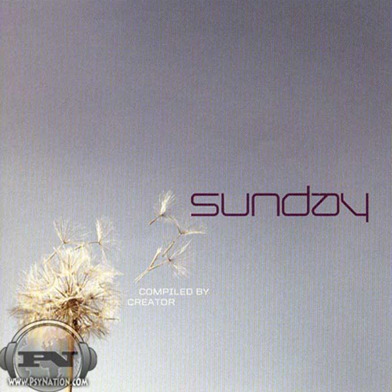 V.A. - Sunday (Compiled by Creator)