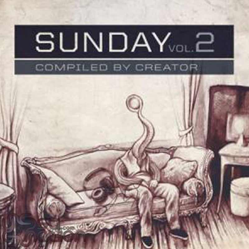 V.A. - Sunday Vol. 02 (Compiled by Creator)