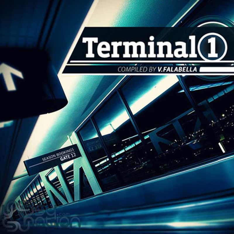 V.A. - Terminal 1 (Compiled by V. Falabella)