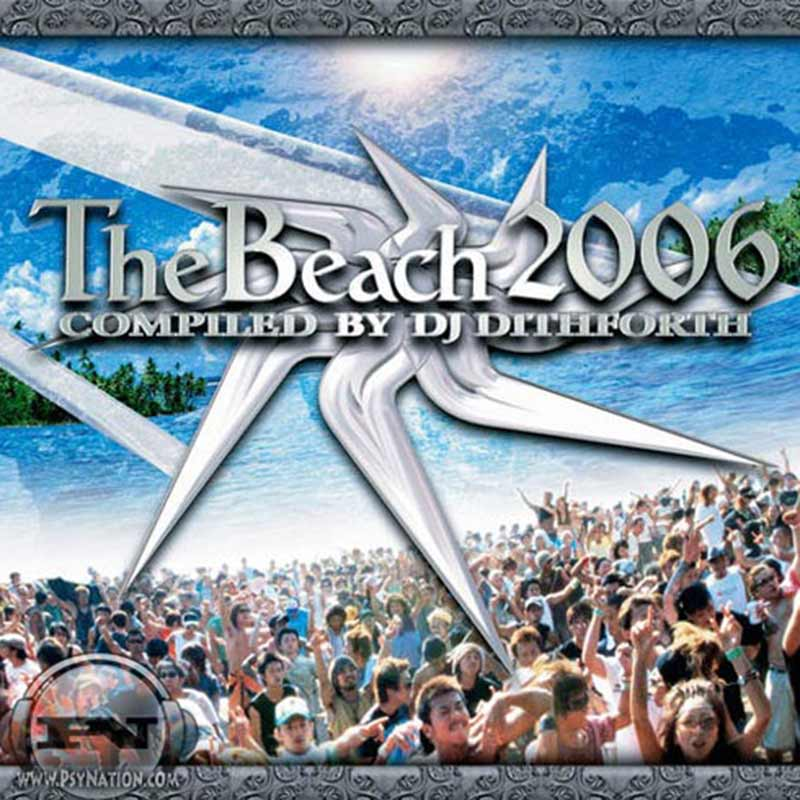 V.A. - The Beach 2006 (Compiled by DJ Dithforth)