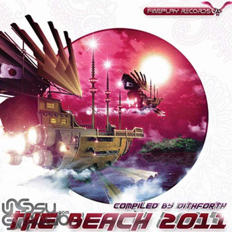 V.A. - The Beach 2011 (Compiled by DJ Dithforth)
